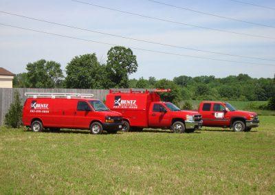 bentz-trucks